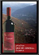 Vino rosso 150 bredde